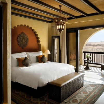 Hi QASR 53714995 Deluxe Balcony room  Andere
