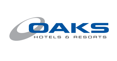 Oaks hR wide logo