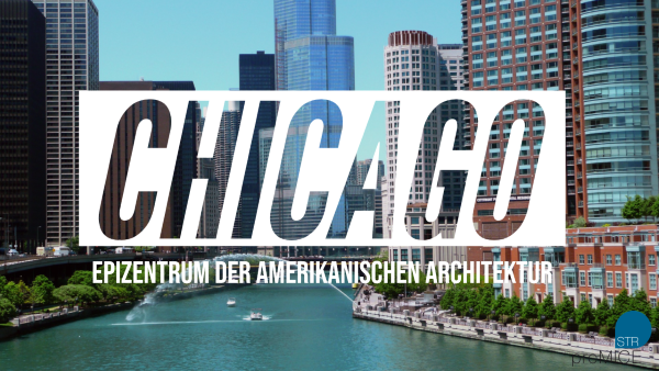 usa chicago architektur