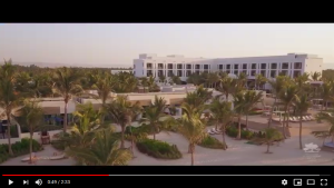 thumb Al Baleed Resort Salalah by Anantara Custom